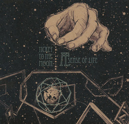 TICKET TO THE MOON – AE Sense Of Life (Independent)