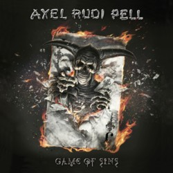 AXEL RUDI PELL – Game Of Sins (SPV)