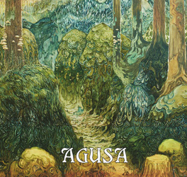 AGUSA – Agusa (The Laser's Edge)