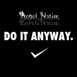 ANGEL NATION – Do It Anyway (Independent)