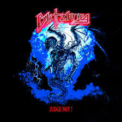 BLITZKRIEG – Judge Not! (Mighty Music)