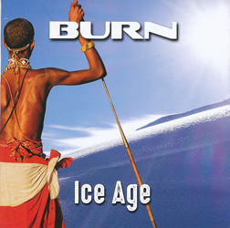 BURN – Ice Age (MelodicRock Records)