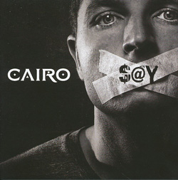 CAIRO - $@y (Independent Release)