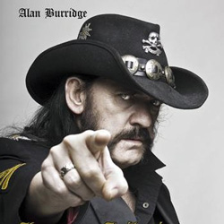COLLATERAL DAMAGE – LEMMY KILMISTER: LIFE BEYOND MOTÖRHEAD by Alan Burridge (Iron Pages)