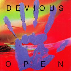 DEVIOUS – Open (Bristol Archive Records download)