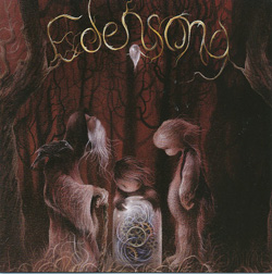EDENSONG – Years In The Garden Of Years (The Laser's Edge)