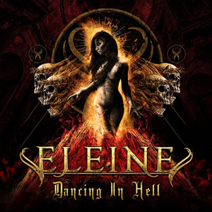 Eleine_dancing_in_hell_cover