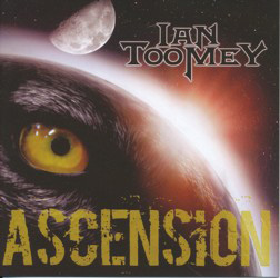 IAN TOOMEY – Ascension (independent release)