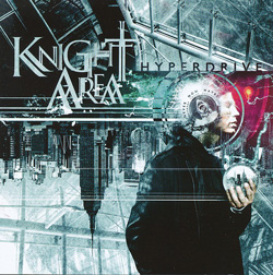 KNIGHT AREA - Hyperdrive (The Laser's Edge)