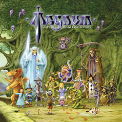MAGNUM – Lost On The Road To Eternity (SPV)