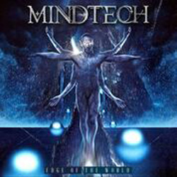 MINDTECH – Edge Of The World (TriTech Music)