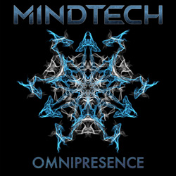 TTHIS WEEK I'M LISTENING TO...MINDTECH Omnipresence (TriTech Music)