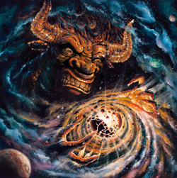 MONSTER MAGNET – Milking The Stars (Napalm Records)