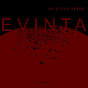 My_dying_bride_evinta_cover