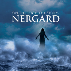NERGARD – Fall From Grace & On Through The Storm (Pug-Nose Records)