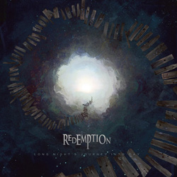 REDEMPTION – 'Long Night's Journey Into Day' (Metal Blade)