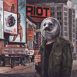 THIS WEEK I'M LISTENING TO… RIOT Archives Volume One: 1976 – 1981 (High Roller Records)