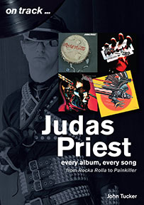 Judas Priest – On Track