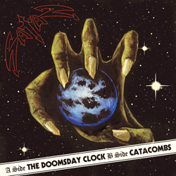 SATAN – The Doomsday Clock (Metal Blade)