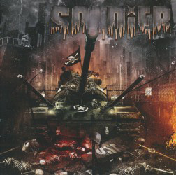 SOLDIER – Defiant (Starhaven Records)