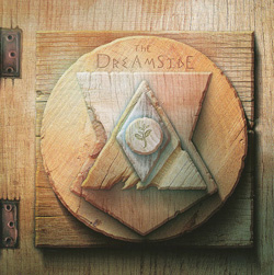 THE DREAMSIDE – Sorrow Bearing Tree (Spin Moon Media)