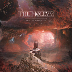 THIS WEEK I'M LISTENING TO......THE HOLEUM Sublime Emptiness (Lifeforce Records)