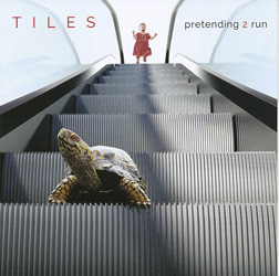 TILES – Pretending 2 Run (The Laser's Edge)