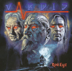 VARDIS – Red Eye (SPV)