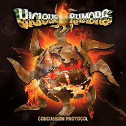 VICIOUS RUMORS – Concussion Protocol (SPV)