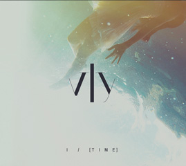 VLY – I / [Time] (The Laser's Edge)