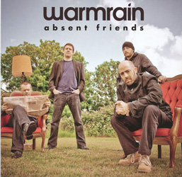 Warmrain_absent_friends_cover