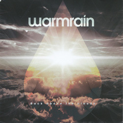 CLOUDBURST – Warmrain