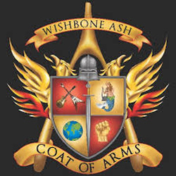 THIS WEEK I'M LISTENING TO...WISHBONE ASH Coat Of Arms (SPV)