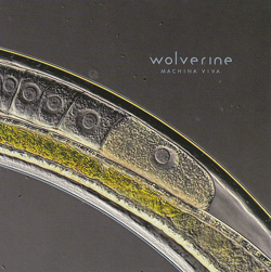 WOLVERINE – Machina Viva (Sensory/The Laser's Edge)