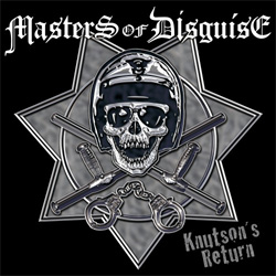 Masters of Disguise - Knutson's Return